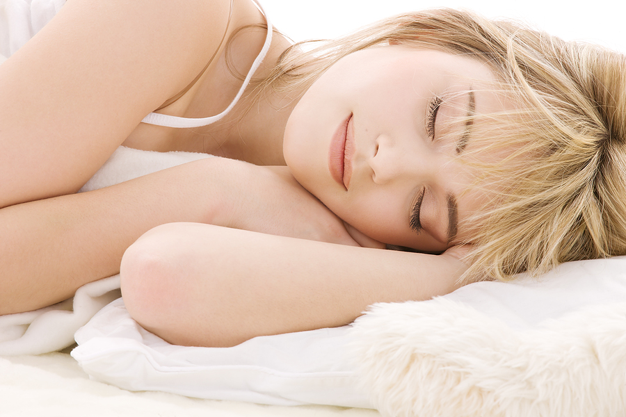 bigstock_Sleeping_Girl_4244622