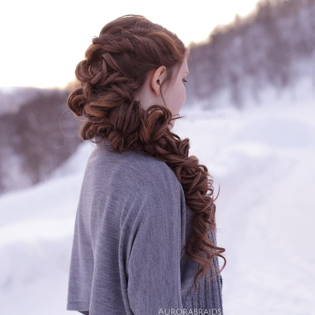 Aurora braids
