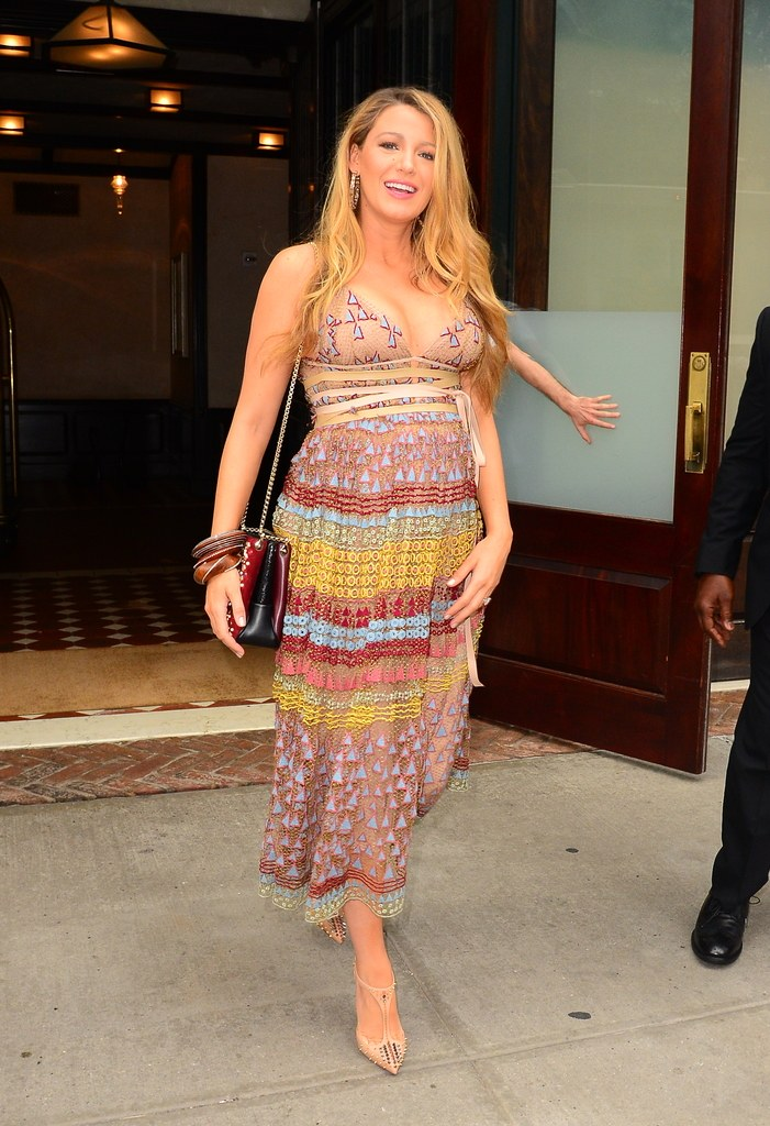 blake-lively-embellished-dress