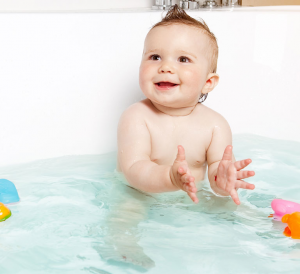 baby-bath-basics