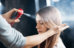 Avoid-Using-Hair-Sprays