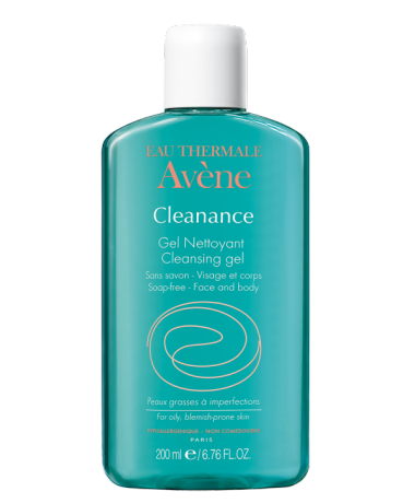 cleanance_cleansing_gel_200ml