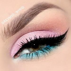 easter-makeup-ideas-pink-blue-eyeshadow (1)